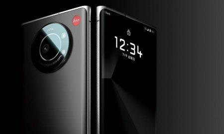Leica Leitez Phone 1
